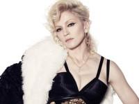 Мадонна - самая оплачиваемая среди музыкантов