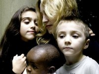 Мадонна стала самой работящей мамой Голливуда