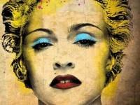 Сборник хитов Мадонны возглавил британский хит-парад