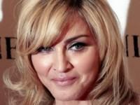Мадонна пользуется наибольшим спросом у британских газетчиков