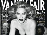Мадонна на обложке майского «Vanity Fair» (5 ФОТО)