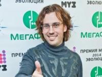 Ксения Собчак, Максим Галкин - ведущие «Премии МУЗ-ТВ 2014. Эволюция»