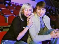 Алексей Ягудин и Татьяна Тотьмянина возвращаются на лёд
