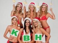 Звезды КВН разделись для журнала Maxim (ФОТО)