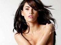 Меган Фокс отказалась показывать съемочной группе грудь