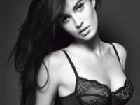 Меган Фокс в рекламе Armani (7 ФОТО)