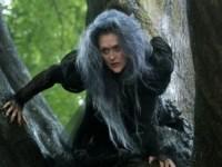Мэрил Стрип сыграла ведьму в новогодней сказке (ВИДЕО)