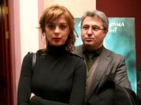 Режиссер Месхиев жестоко избил бывшую жену
