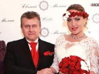 Звездная свадьба Милены Дейнега