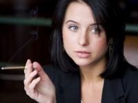 Мирослава Карпович попала в рейтинг самых сексуальных женщин России 2008
