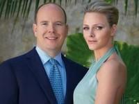 Свадьба князя Монако  состоялась