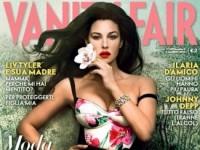 Моника Беллуччи в майском номере «Vanity Fair» (11 ФОТО)
