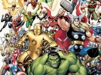 Начались съемки эпического блокбастера Marvel «Мстители»
