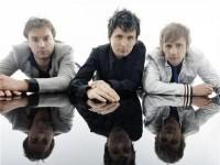 Команда Muse признана лучшей группой современности