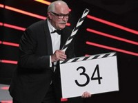 Стартовал 34-ый Московский международный кинофестиваль