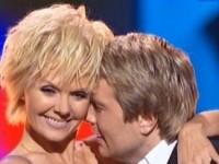 Валерия и Басков спели дуэтом