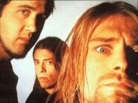 """Хит группы """"Nirvana"""" может занять первую строчку рождественского чарта"""