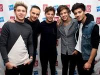 One Direction и Кэти Перри стали триумфаторами American Music Awards