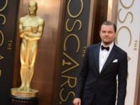Чугунный «Оскар» передали Леонардо Ди Каприо