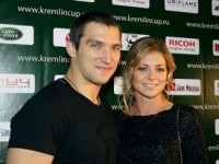 Александр Овечкин и Мария Кириленко готовятся к свадьбе