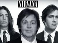 Пол Маккартни станет фронтменом группы Nirvana