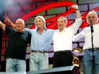 Новый альбом Pink Floyd станет последним в истории группы