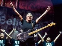 Pink Floyd сняли свой новый клип на границе Казахстана и Узбекистана