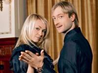 Евгений Плющенко и Яна Рудковская отдохнули в Швейцарии (8 ФОТО)