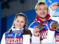 Плющенко готовится к личному турниру Олимпиады