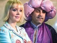 Валерия и Иосиф Пригожин могут лишиться недвижимости за границей