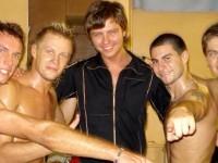 Прохора Шаляпина застукали в гей-клубе с другом (ФОТО)