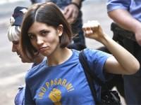 Группу Pussy Riot признали лучшим арт-проектом года