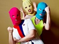 Фильм о Pussy Riot претендует на «Оскар»