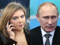 У Путина и Кабаевой одновременно появились обручальные кольца (ФОТО)