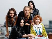 «Ранетки», Волочкова и Фриске — самые недооцененные в российском шоу-бизнесе