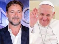 Папа Римский одобрил скандальный фильм «Ной»
