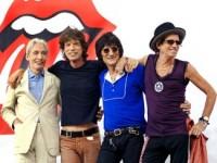 Легендарные «Rolling Stones» отмечают 50-летний юбилей (ФОТО)