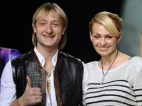 Яна Рудковская подарила мужу великолепный отдых
