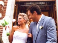 Саша Савельева выйдет замуж во второй раз