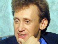 Сергей Дроботенко в поисках возлюбленной