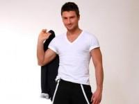 Сергей Лазарев станет ведущим украинского танцевального шоу