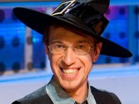 Гомосексуалист Сергей Соседов стал главной звездой шоу «Суперстар-2008»