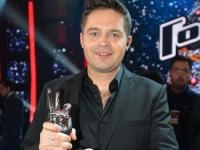 Победителем проекта «Голос-2» стал Сергей Волчков