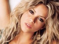 Шакира стала самой сексуальной певицей