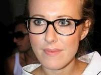 Ксения Собчак поставила Чулпан Хаматову в тупик на вручении премии «Ника» (ВИДЕО)