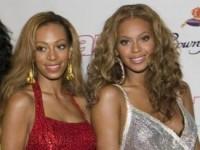 Сестра Бейонсе набросилась с кулаками на Jay-Z (ВИДЕО)