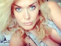 Таня Терешина презентовала клип на песню «Война» (ВИДЕО)