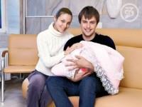 Образцовая семья Татьяны Арнтгольц распалась