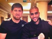 Тимати стал заслуженным артистом Чечни благодаря скандалу с Биланом