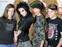 Tokio Hotel выступят в Москве и Петербурге